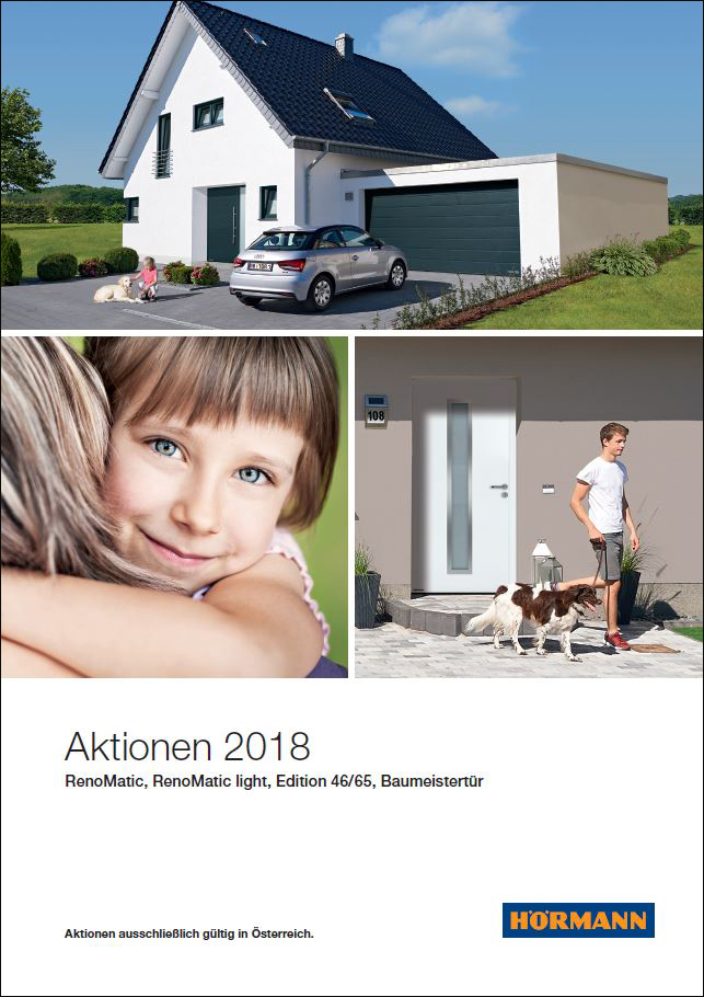 Renomatic 2018 H Rmann Aktion 2018