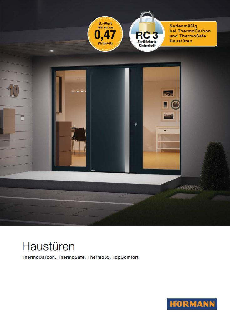 thermocarbon h rmann aktion 2018. Black Bedroom Furniture Sets. Home Design Ideas